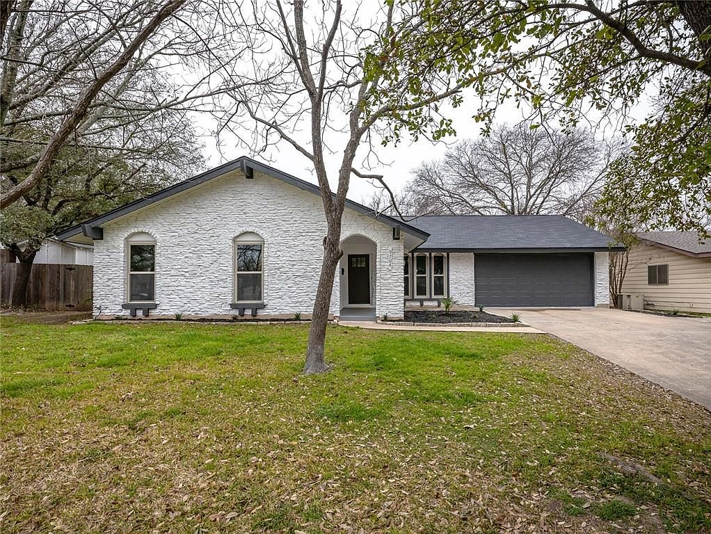 Image of home in North Austin
