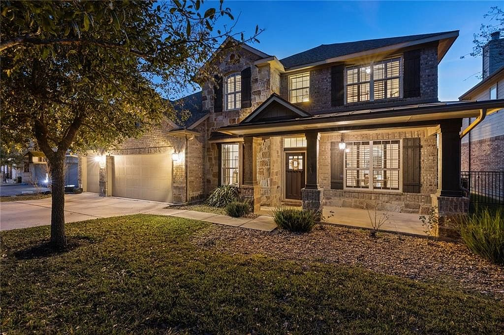 Image of home in North Austin Suburbs